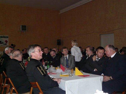 Brzeszcze-Silesia: Górnicy już świętują