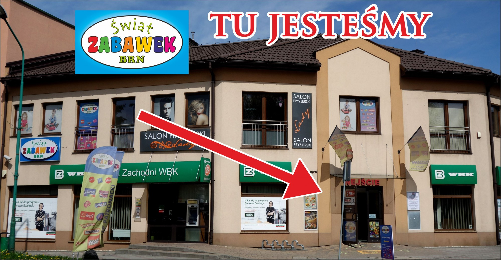Czechopl Sprawdź Promocje W świat Zabawek Brn Czechowice Dziedzice