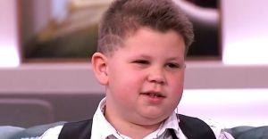 [WIDEO] 6-latek, który uratował 3-latka w Pytaniu na Śniadanie
