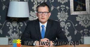 [WIDEO] Jest trzeci kandydat na burmistrza Czechowic-Dziedzic
