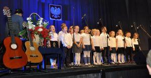 Konkurs Pieśni Patriotycznej w Miejskim Domu Kultury