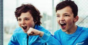 Nabór PZT na 30 bezpłatnych miejsc dla dzieci z Pszczyny do szkółek tenisowych