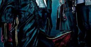 Harry Potter w Świcie non-stop