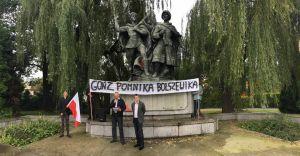W 80. rocznicę agresji ZSRR zbiorą się zwolennicy usunięcia monumentu