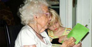 Dzień Babci - wszystkiego najlepszego