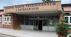 Dzień Otwarty w Zespole Szkół Technicznych i Licealnych