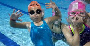 Nauka pływania ze szkółką Butterfly - trwają zapisy!
