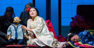 The MET: Madame Butterfly - transmisja w Miejskim Domu Kultury