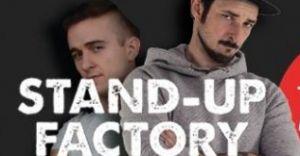 Stand-up Factory: Adam van Bendler i Wojtek Pięta w Klubie Miasto