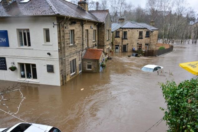 Diecezjalna Caritas przeprowadzi zbiórkę na rzecz powodzian