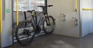 Kolejami Śląskimi możesz przewieźć rower za darmo
