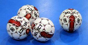 Mikołajkowy Turniej Futsalu Dziewcząt w Goczałkowicach-Zdroju