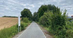 [Rowerem po regionie] Wyruszamy na Żelazny Szlak Rowerowy