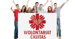 Przy diecezjalnej Caritas powstało centrum wolontariatu