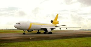 BPTL: Orka EM-11c i silnik Boeinga