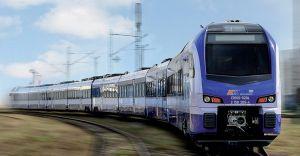 PKP Intercity: Flirty zastąpią Darty na popularnej trasie do Warszawy