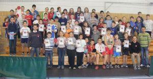 WOŚPowy turniej w ping-ponga