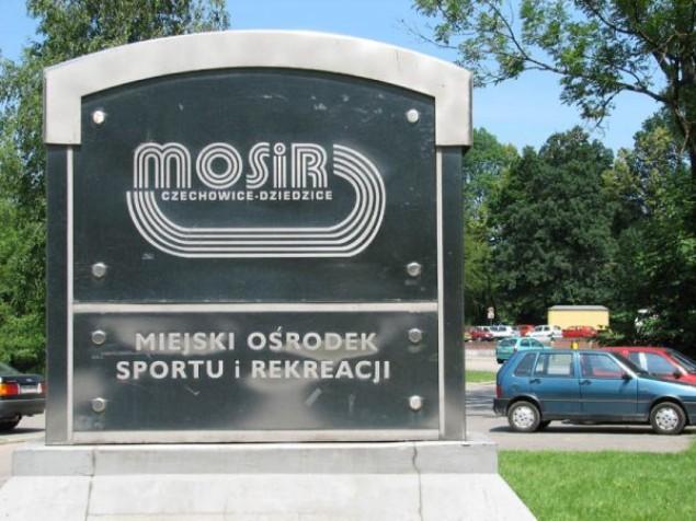 MOSiR proponuje atrakcje na luty