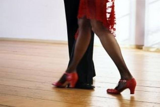 taniec, warsztaty