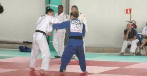 Igrzyska w Pekinie: Zasady judo