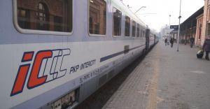 Koronawirus w pociągu z Bielska do Gdańska. Pasażerowie poszukiwani
