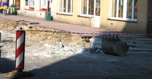 Remont ulicy Witosa w Bestwinie