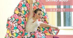 """""""Latino solo"""" w Szkole Tańca """"Mandla"""" - ruszyły zapisy!"""