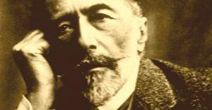 Wykład o Józefie Konradzie Korzeniowskim w Piwnicy Muz