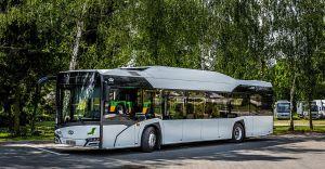Utrudnienia w kursowaniu autobusów na ul. Kunza w Bronowie