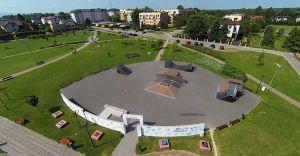 Przebudowa skate parku za blisko 180 tysięcy złotych