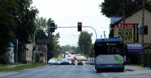 Kursowanie autobusów PKM w długi weekend czerwcowy