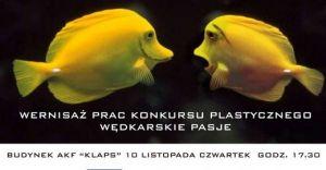 Wodne drapieżniki w Czechowicach