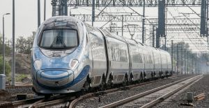 """Wracają pociągi PKP Intercity, w tym """"Pendolino"""""""