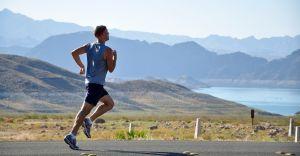 Bieganie - podaruj sobie dłuższe życie!