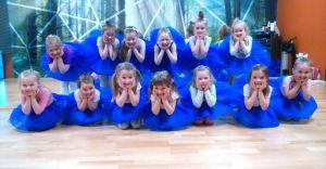 Balet i Modern Jazz - zajęcia taneczne dla dzieci i młodzieży w SCT