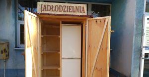 W Czechowicach-Dziedzicach powstała pierwsza Jadłodzielnia