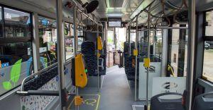 PKM: Dodatkowe autobusy na najbardziej zatłoczonych liniach