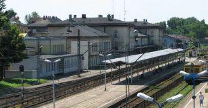 PKP komplikuje przejęcie dworca
