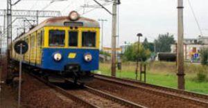 PKP: z Bielska do Czechowic szybciej