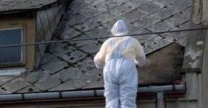 Program usuwania azbestu