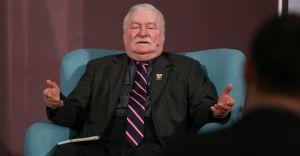 [WIDEO] Spotkanie z byłym prezydentem RP Lechem Wałęsą