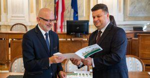 Rozpoczęła działalność Powiatowa Rada Rynku Pracy nowej kadencji