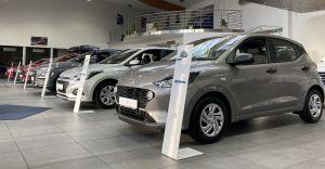 Ruszyła wyprzedaż Hyundai w salonach Witpol do 14 000 zł korzyści
