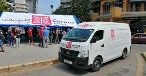 Caritas zbierze środki na rzecz poszkodowanych z Bejrutu