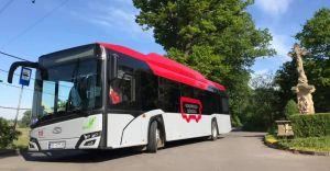 Od 22 czerwca możemy podróżować nowymi autobusami PKS