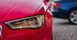 Bezpłatne przeglądy świateł na stacjach kontroli pojazdów