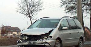 Kierowcy - prowadźcie rozważnie!