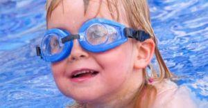 Nauka pływania dla dzieci i dorosłych