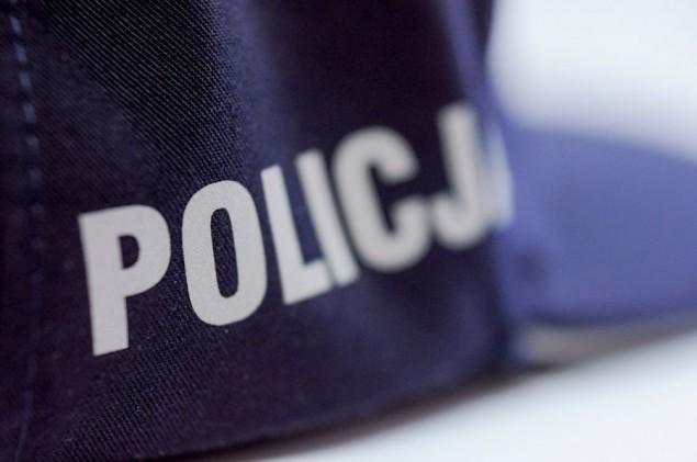 Policja, policjant, dzielnicowy, czapka, mundur