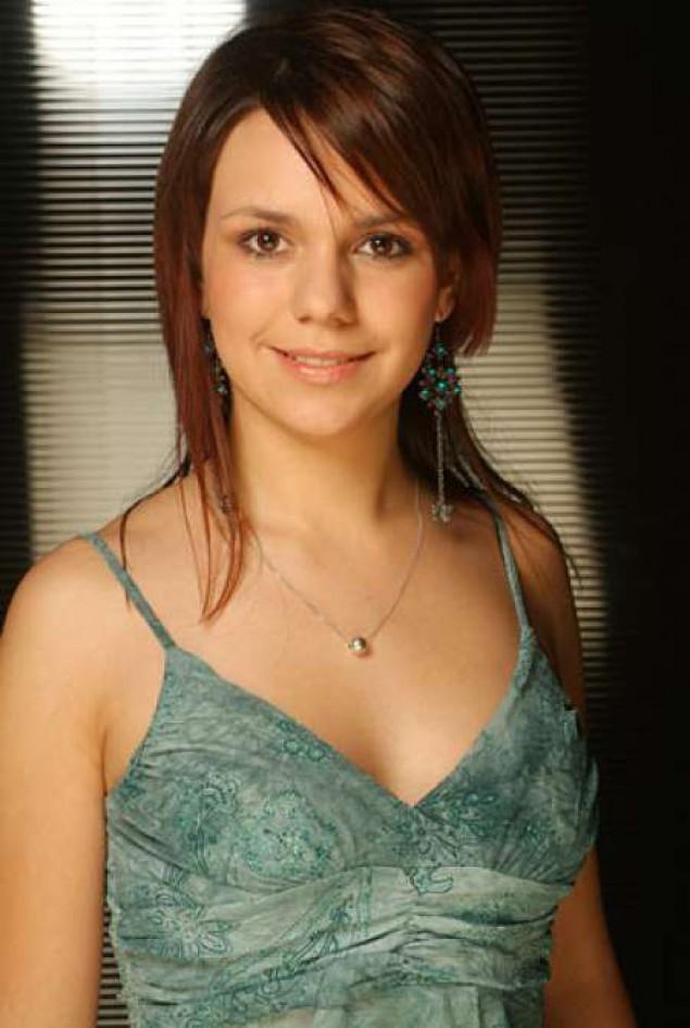 Miss Internetu: II miejsce Dagmary